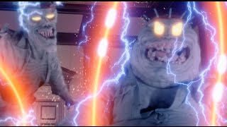 The Scoleri Brothers - Ghostbusters 2