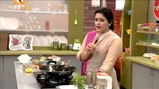 Annies Kitchen With Najim Arshad & Family | Erachi Choru Recipe by Annie...