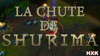 Hexakil - La Chute De Shurima (Parodie LoL Fr)