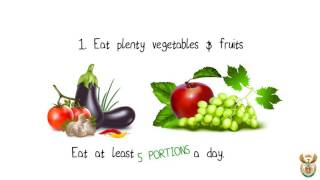 Healthy eating tips - doh