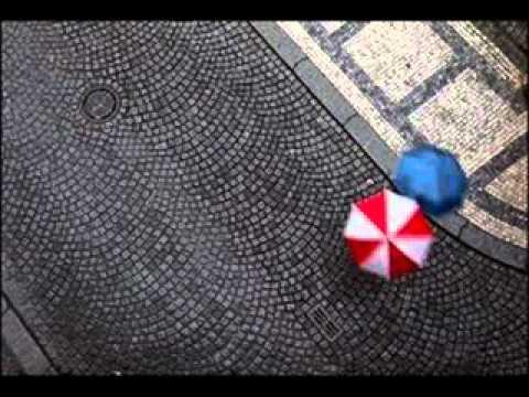 Louis Van Dijk Trio / Les Parapluies de Cherbourg --- I will wait for you