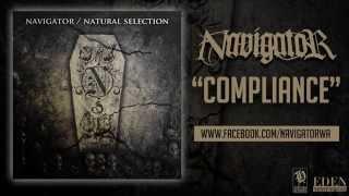 Navigator - Compliance (HOOLIGAN RECORDS)