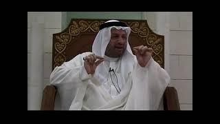 السيد مصطفى الزلزلة - لماذا يسمى شهر رجب شهر أميرالمؤمنين عليه السلام
