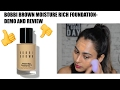 Bobbi Brown Moisture Rich Foundation - Review   Hit Or Miss?