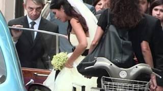 Tuba Büyüküstün & Onur Saylak Wedding