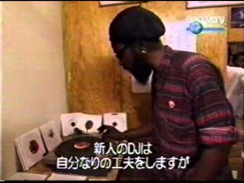 Discovery Channel - Jamaican Music Scene - Stonelove Soundsystem
