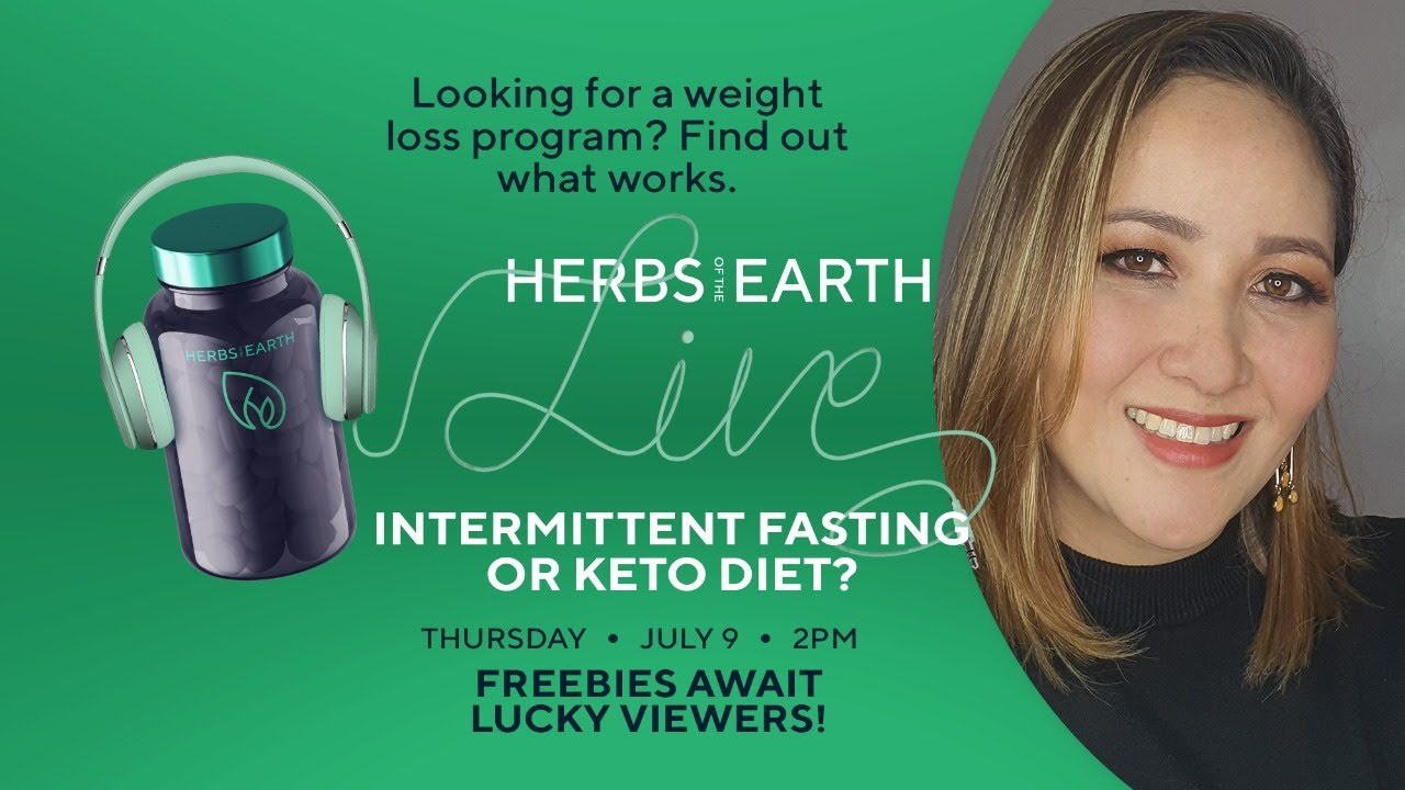 Intermittent Fasting or KETO Diet?