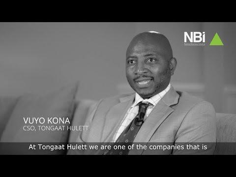 Net positive yields through sustainable agriculture - Vuyo Kona, CSO, Tongaat Hulett