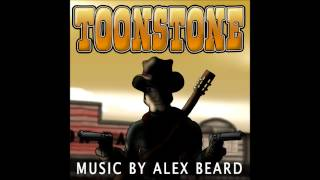 TOONSTONE soundtrack, 10-Sweet as Honey (song; feat. Nate Panning, Tony Schnur, and Brent Triplett)