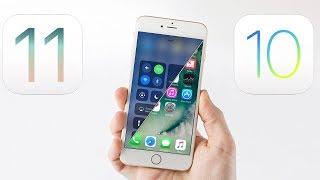 DÉSINSTALLER IOS 11 FACILEMENT ( DOWNGRADE ) ET RÉINSTALLER IOS 10 APPLE IPAD IPHONE IPOD