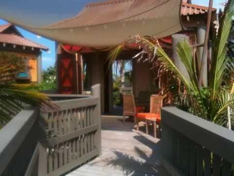 Castaway Cay Private Cabana Rental (Cabana #1)