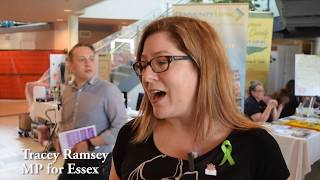 Essex Community Services and Career Expo - Count Down to Compassion Care Community Launch Week
