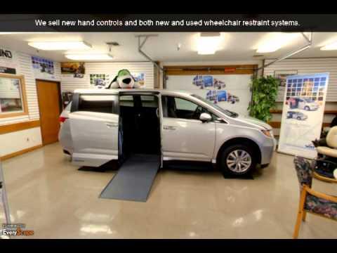 Sacramento Van Conversions Inc
