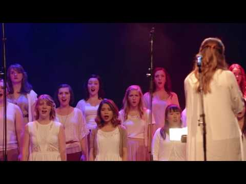 Oblivion - Coastal Sound Youth Choir: I 2016 (Grimes cover)