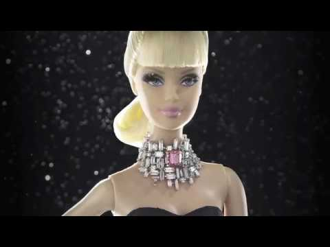 b3e261ce43d37 Barbie Fashion: Creating the World's Most Expensive Doll | Features ...