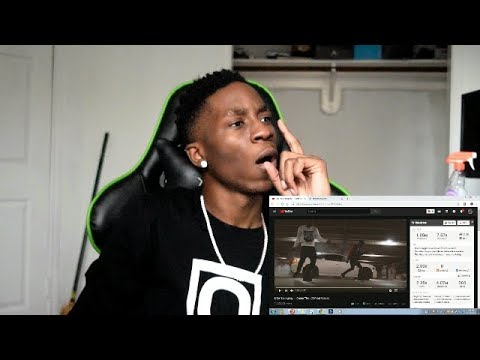 NBA YOUNGBOY CAME THROUGH REACTION VIDEO!!