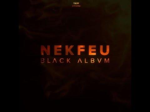 Nekfeu    Suga Black Album
