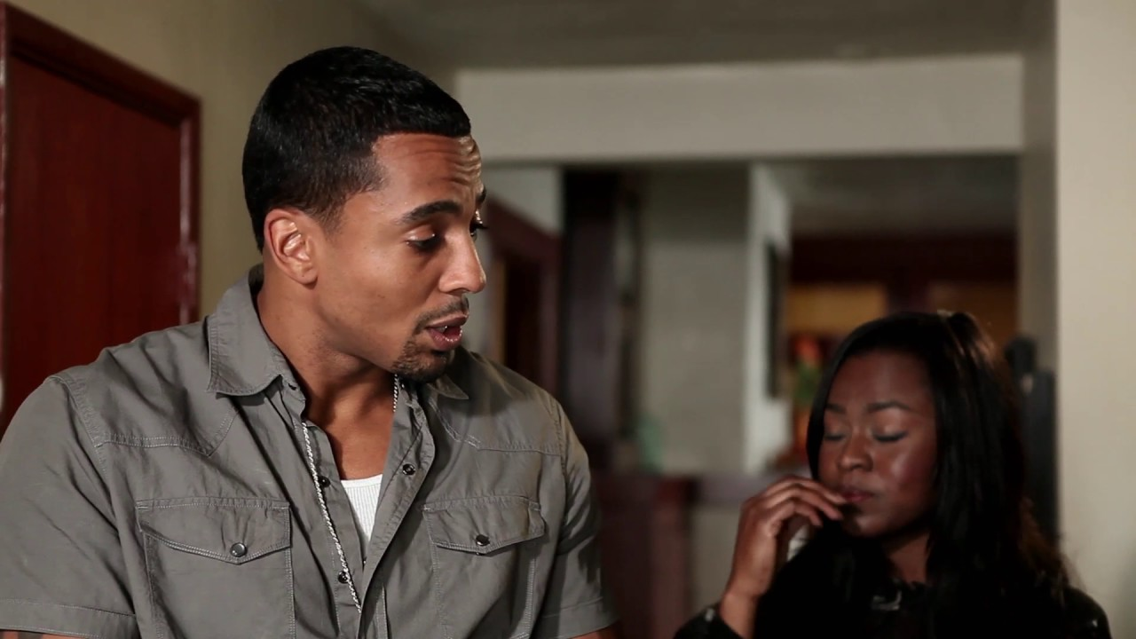 Download Prayer Circle Christian Keyes - OFFICIAL CLIP