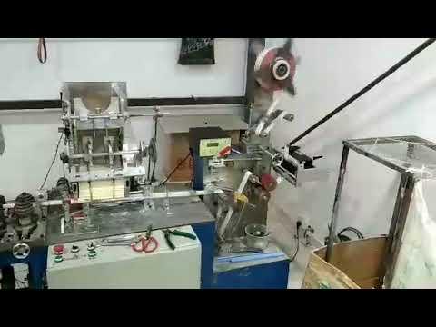Dikai DK1500 High Speed Hot Ink Roll Coding Machine