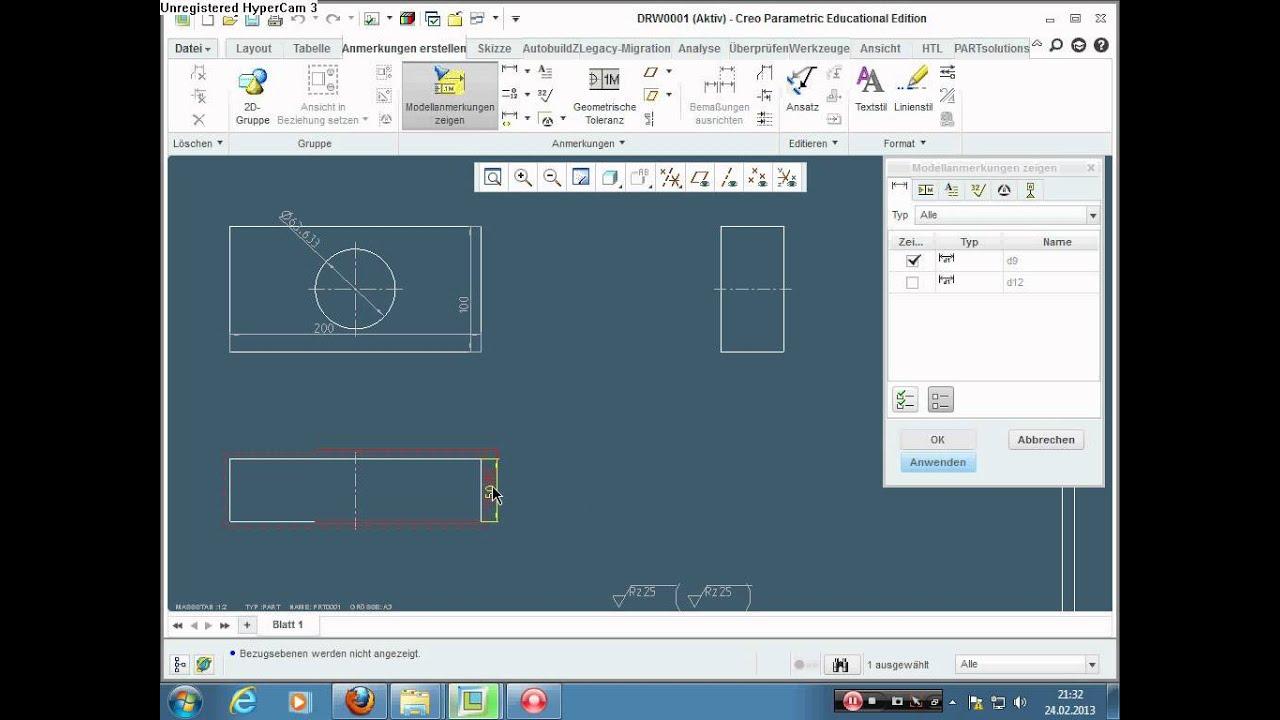 creo parametric 3.0 basics pdf