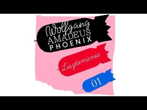 Phoenix - Wolfgang Amadeus Full Album