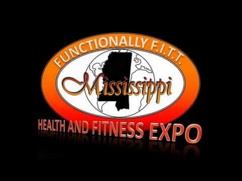 Functionally F.I.T.T. Mississippi Health and Fitness EXPO