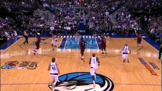 NBA Top 10 Christmas Plays 2011