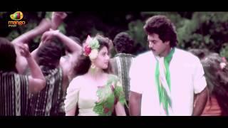 Kshana Kshanam Telugu Movie | Jumbaare Video Song | Venkatesh | Sridevi | RGV | Mango Music