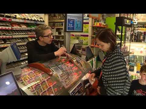Les bureaux de tabac diversifient leurs activités pour survivre à la hausse des prix