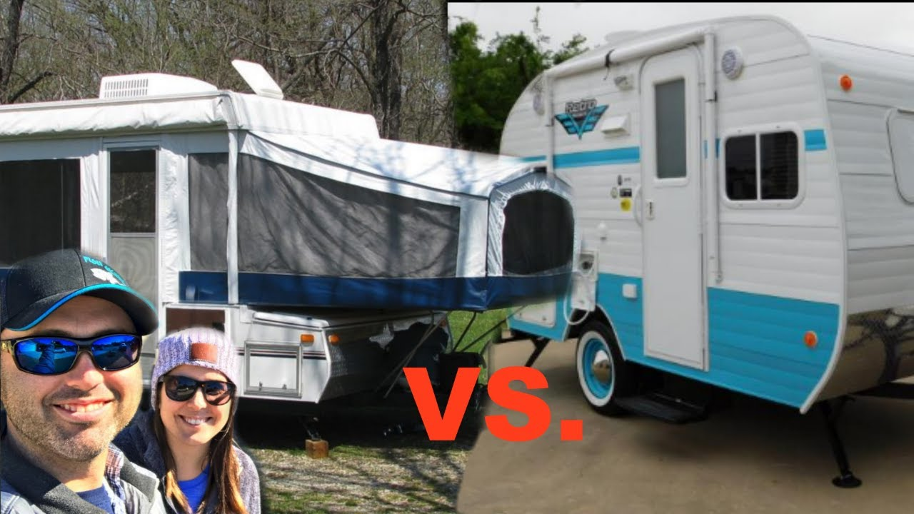 Top 7 Best Pop Up Campers Reviewed in 2019 - The Ultimate Buyers