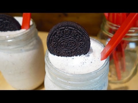 How to Make Dairy Queen Blizzard at Home | Get the Dish