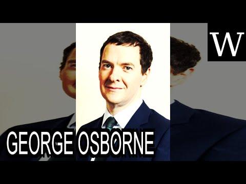 GEORGE OSBORNE - WikiVidi Documentary