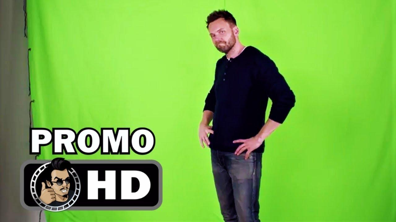 Download THE JOEL MCHALE SHOW WITH JOEL MCHALE Official Promo Trailer (HD) Netflix Original Series