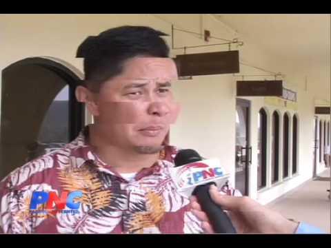"""Guam's Port Wins """"Strategic"""" Designation"""