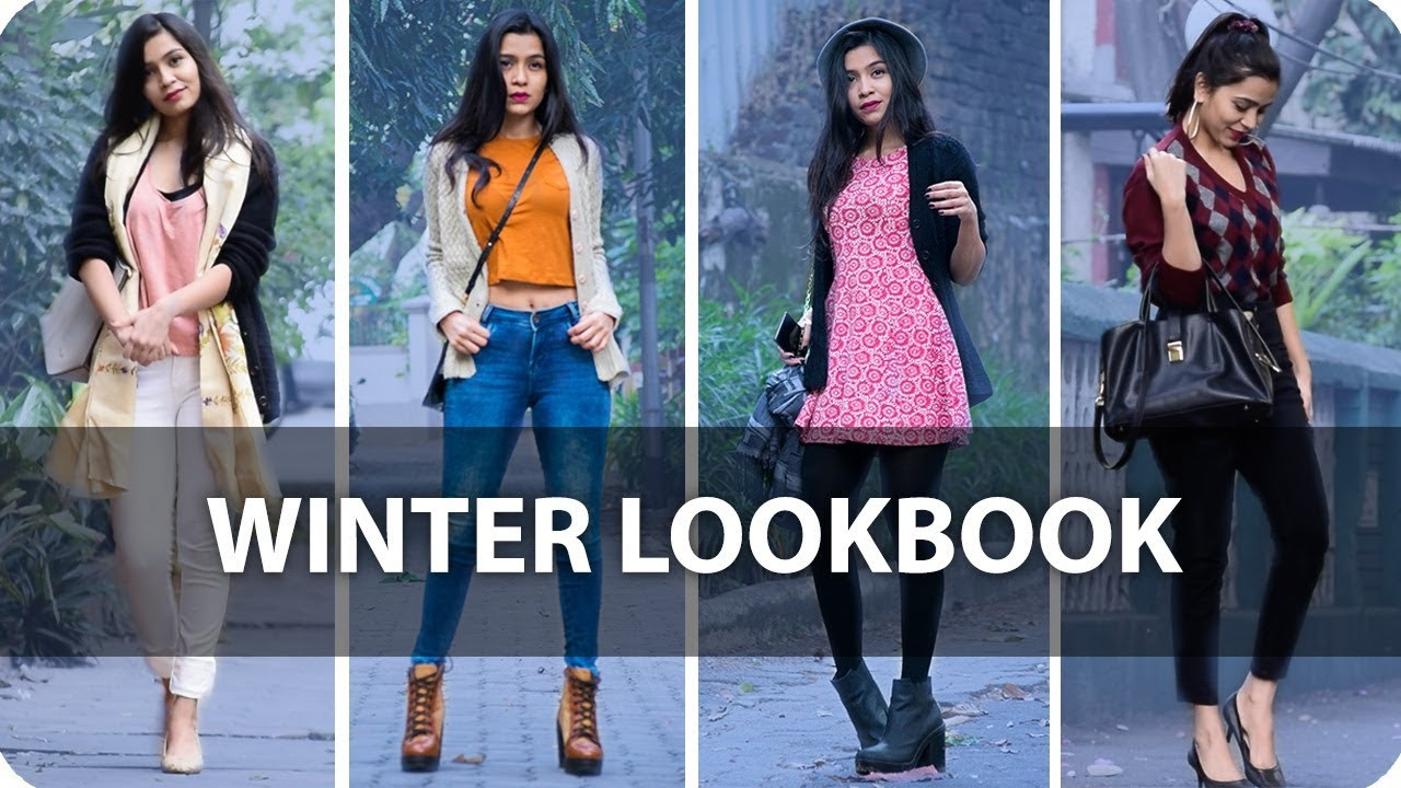 cb5693797 Winter Fashion Outfits Guide 2017
