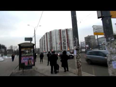 Вертолёт, Шереметьевская улица и Планета КВН