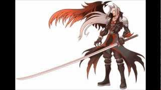One Winged Angel (Sephiroth's theme) - Kingdom Hearts score