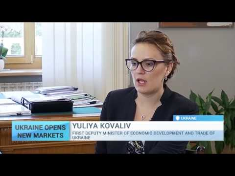 Ukraine Opens New Markets: Malaysia and Indonesia are potential trading partners