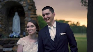 Caitlyn and Trenton - Wedding Short Film