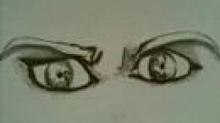 How to draw Anime Eyes- Step by Step- part 2