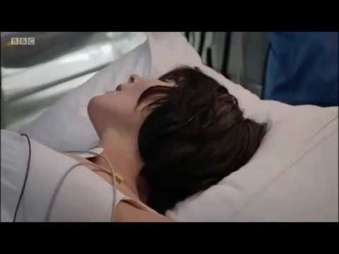Casualty -  Connie's Cancer Revealed