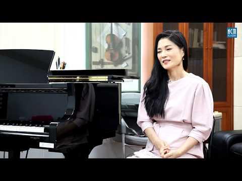바이올리니스트 이경선: 브람스 바이올린 소나타, Kyung Sun Lee: Brahms The 3 Sonatas for Violin and Piano
