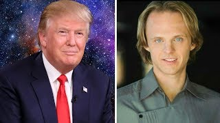 David Wilcock on Donald Trump's Space Force