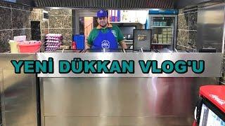 Eski Dükkan Yeni Hali - Ve Antep Evi Vlog