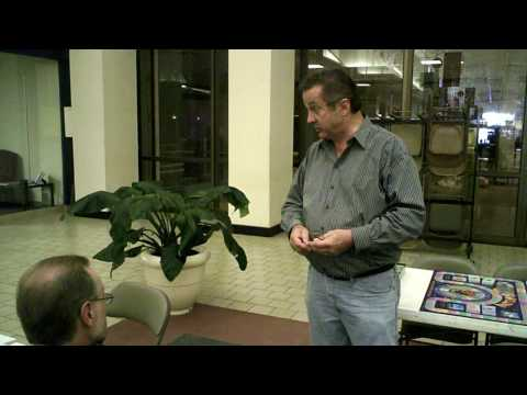 Greenville Cashflow Club 1 - John Bechtel on Capitalism - Part 1 - Rich Dad Poor Dad Education