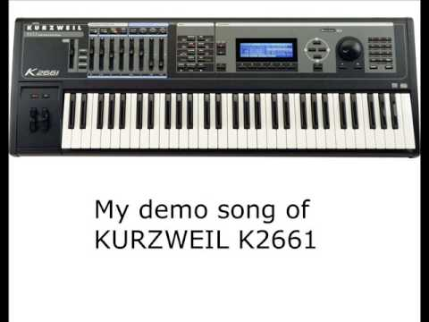 Kurzweil K2661 Driver for Mac