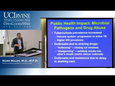 Public Health 91. Disparities in Healthcare. Lecture 9: Prison Health
