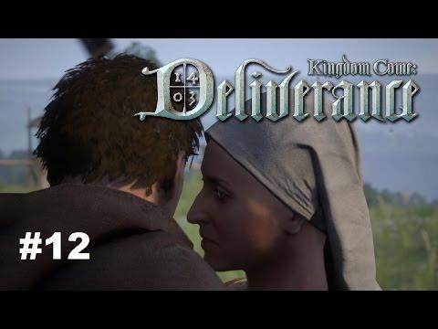 Kingdom Come: Deliverance - Ärger hinter der Mühle - Gameplay Deutsch #12