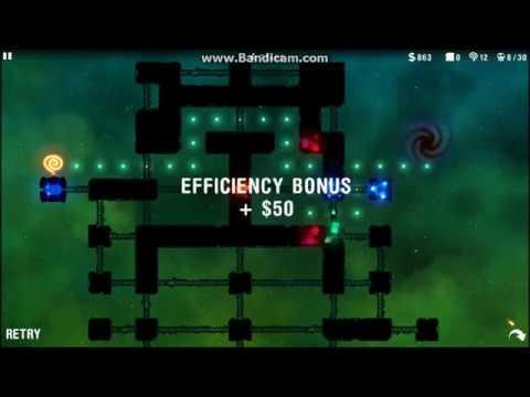 Radiant Defense Mission 4 - Hunger of Fekesh