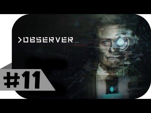 Observer - Epizoda 11 |SRB|